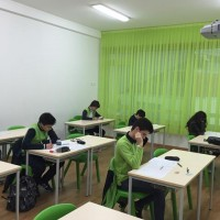 2.ª Eliminatória das XXXIV Olimpíadas Portuguesas de Matemática