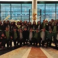 Visita de estudo ao Porto: Chegar, Ver e Aprender