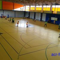 V Encontro de Patinagem – Desporto Escolar