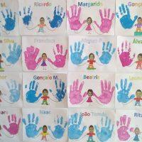 Dia da Criança 3.ºB