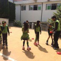 Desporto Sobre Rodas/Torneio de Futebol