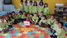 Dia Mundial dos Correios nos Trombinhas