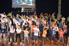 Festa de Final do Ano Letivo/ Festa dos Finalistas 2014