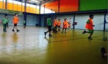 Atividade Torneio de Futebol (29/ 06/ 15)